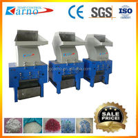 CE Approved Small scale industries machines,industrial plastic shredders,glass crusher machine for sale
