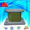 2014 WATERPROOF NR ,NBR steel plant Shock absorber for cars