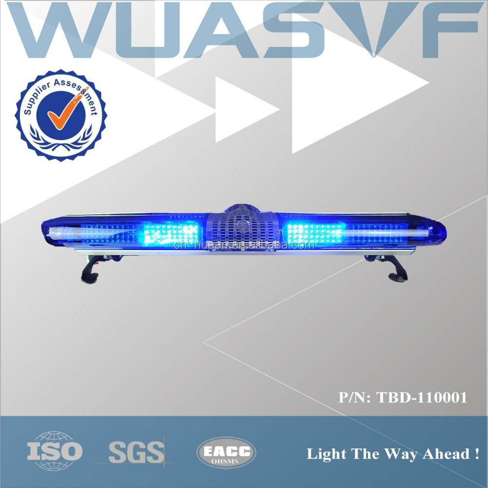 RSG Engineering: Emergency Vehicle Lighting Products and