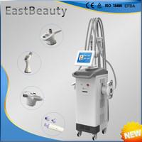 rf cavitation vacuum massage slimming machine