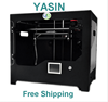 2015 new upgrade 3d metal printer and 3d digital printer machine with touch screen