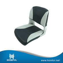 High quality Foam Contoured Padded outdoor fast ferry seats manufacture