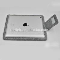 3mm polyester felt laptop bag