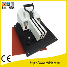 Design yourself product!T shirt printing machine,heat press machine for t shirt
