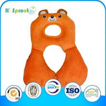 Inflatable Super Comfortable Head Pillow for Babies