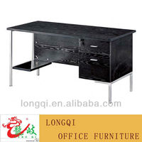 hot sale high quality pictures of wooden computer table