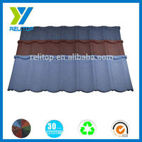 Stone Coated Roofing Step Tiles/Lowest Metal Roofing Sheet Price