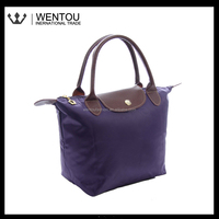 New Arrival Personalized Nylon Tote Bag