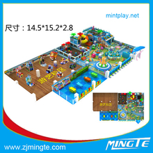 Cheap indoor playground shopping mall amusement park trains for sale children area factory directly sell