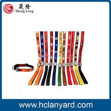 Contemporary promotional wholesale nylon dog leashes