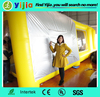 Best quality workstation car inflatable spray booth for repair