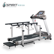 Bi-directional Healthcare Equipment with Biofeedback, Rehabilitation,Physiotherapy Equipment