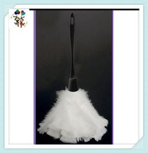 French Maid Costume Party Accessories White Feather Dusters HPC-0949