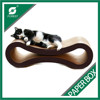 CHINESE FACTORY PET TOY CAT SCRATCHING POST WITH CATNIP INSIDE