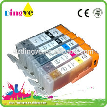refillable cartridge for canon pg250 cl 251 ink cartridge Compatible ink cartridge