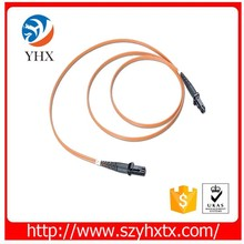 Optical fiber connector /Fiber optic cable and devices