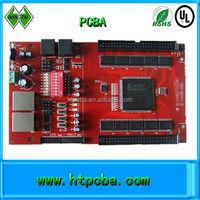 fr4 pcb BGA assembly pcba manugacturer in shenzhen