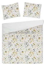 wrinkle free super soft microfiber disperse printing duvet cover sets include duvet cover and pillow case