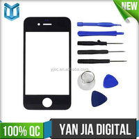 Hot selling product for iPhone 4s Front Glass Replacement