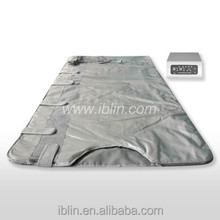 Hot sale thermal slimming blanket ,slimming body wraps.