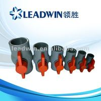 2 inch Ball Valve, Ball Valve Handle Lever
