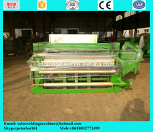 China construction building welded wire mesh machine
