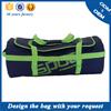 2015 hot sell sport duffels bags 500D waterproof tarpaulin duffel bags travel duffel bags