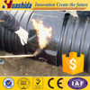 gas pipes anticorrosion pe heat shrink sleeve