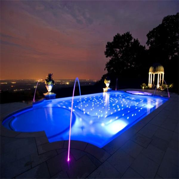 Submersible Led Light For Swimming Pool 12v Led Pool