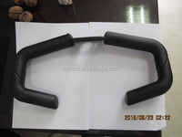 rubber handle for hand hydraulic carrier hand grip for Hand pallet trucks
