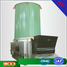High Quality Hot Water Boiler Coal Fired Supply Heating