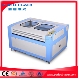 2015 Alibaba China 80w 100w alphabet letter laser wood cutter with CE