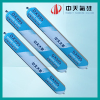 high modulus silicone structural glazing sealant for curtain wall