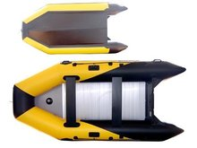 Inflatable Boats king boats