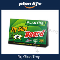 2015 Best Selling Top Eco-friendly Fly & Mosquito Glue Trap/Fruit Fly Trap/ Fly Glue Trap