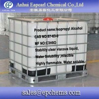 Isopropyl alcohol petroleum ether chemical additive forl formula