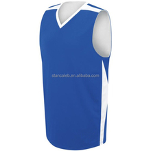 Customized sublimation youth team basketball wear, college basketball jersey wholesale