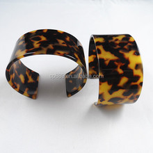 High quality hot sale acetate jewelry