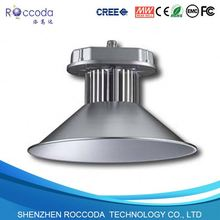 ip65 led high bay light cover housing 2015 industrial light/led high bay