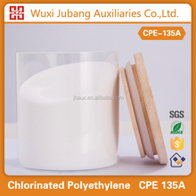cpe used in cable protection pipe,chlorinated polyethylene,impact modifier