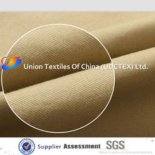 Wholesale cotton twill teflon coated fabric
