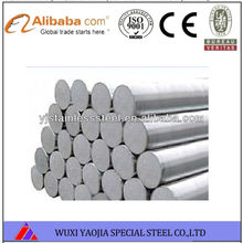 Factory price astm 304l stainless steel round bar