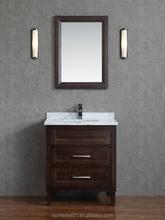 Homedee Solid Wood Used Bathroom Vanity Cabinets, Bathroom Sink, Bathroom Cabinet With Mirror