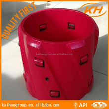 API Standard rigid casing centralizer