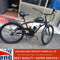 80cc gas powered bicycles