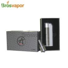 China Manufacturer e -cigarette In Stock! New Mechanical MOD ZNA 30 mod Clone ZNA 30 BOX Mod