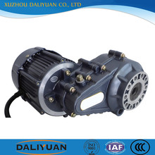 electric car motor 20kw bldc hub motor 48V 500W for dune buggy