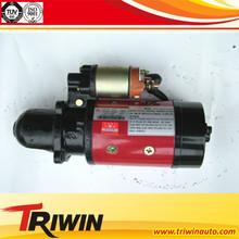 6BT 24V engine starter 5265710 Dongfeng truck diesel engine engine electric motor starter high quality