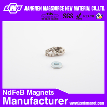 High performance rare earth permanent magnet neodymium for your sourcing