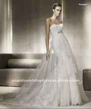 2011 new model bridal wedding dress hot(CH10316)